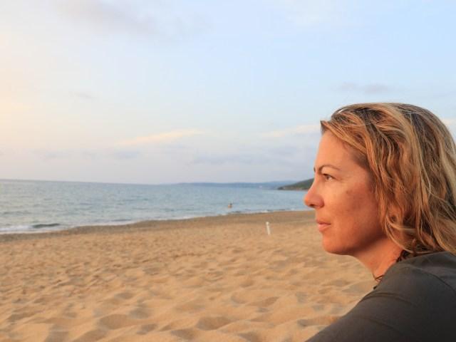 Vor der Reise – die Gedanken fahren Karussell