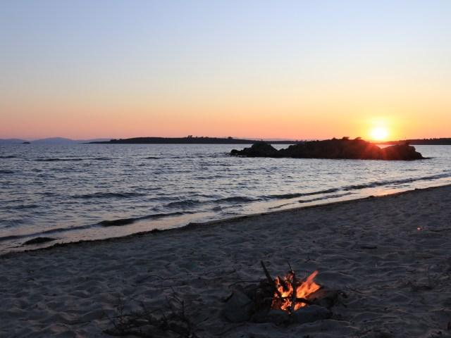 Roadtrip Griechenland: Der Osten und Chalkidiki