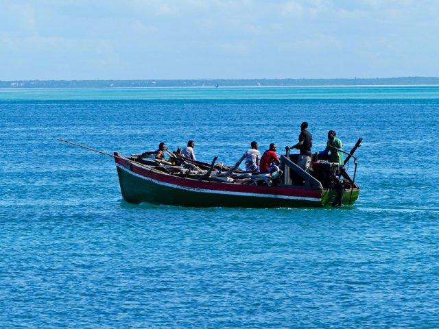 Mosambik – Die Küste zwischen Ponta do Ouro und Vilankulo