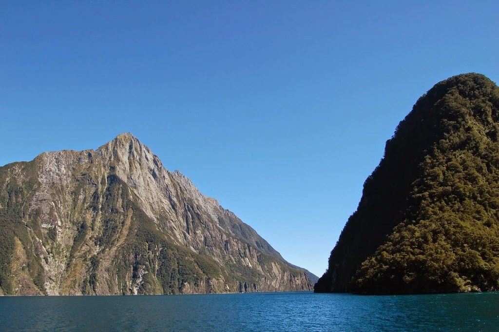 Milford Sound, New Zealand - Itinerary Planner