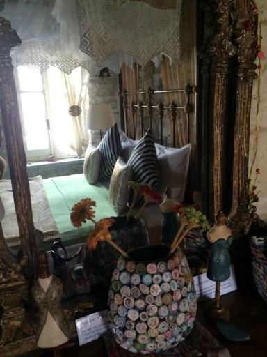 Stratos House Bedroom Kalavassos