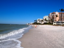 Barefoot Beach Naples Florida