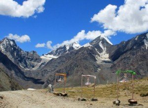 Adventure holidays in Himalayas