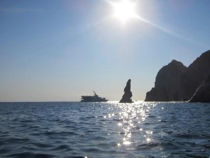 Lands End - Cabo San Lucas
