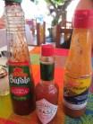 Sauces - Cabo San Lucas