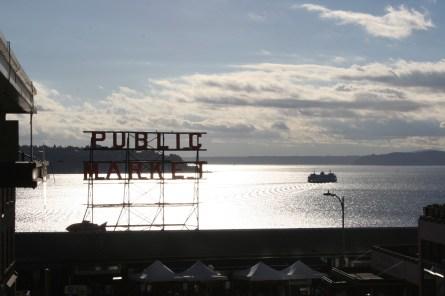 Pike Place Market, Seattle