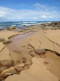 Little Beach, Bouddi National Park, NSW