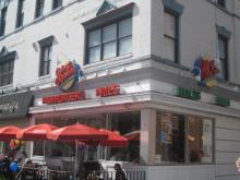 011 Woo hoo!!!! Johnny rockets!