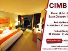 promo hotel cimb click di ticktab.com