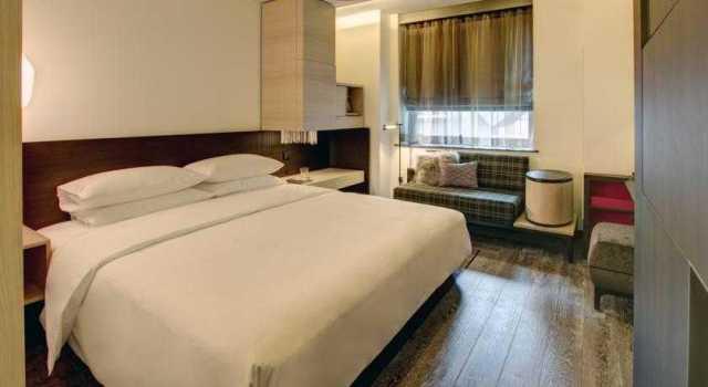 Dapatkan diskon evoucher pesan hotel di booking.com dengan citibak kartu kredit