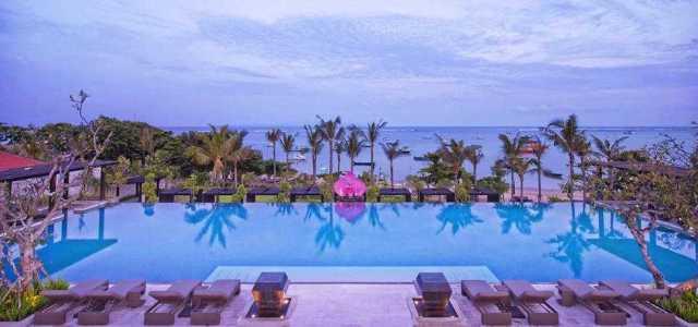 Hotel Fairmont Sanur Bali