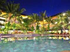 Promo Hotel Tauzia Group Harris, Pop Hotel Kartu Kredit Mandiri diskon hingga 15%