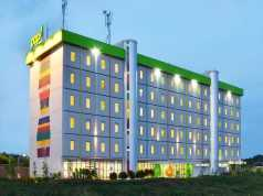 Promo Pop Hotel Kartu Centro dan Blitzcard diskon 5%