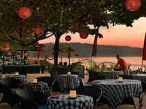 Intercontinental Bali Beach Resto