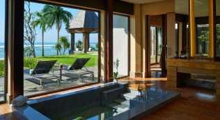 The Ritz-Carlton Nusa Dua Bali Bathub