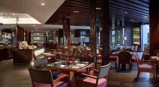 The Ritz-Carlton Nusa Dua Bali Resto