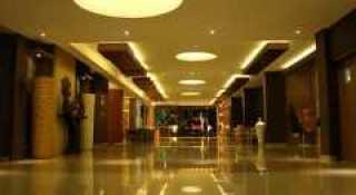 Promo hotel Yogyakarta Crystal Lotus