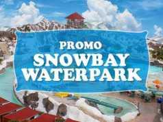 Promo Snowbay Waterpark TMII