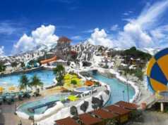 Promo Snowbay TMII Waterpark kartu belanja