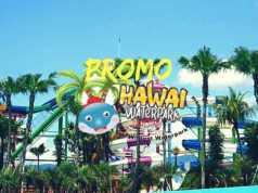 Promo Hawai Waterpark Malang