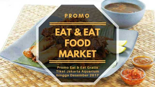 Promo Eat and Eat.