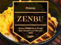 Promo Zenbu