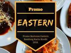 Promo Restoran Eastern