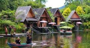 Dusun Bambu Lembang Bandung
