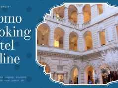 Promo Booking Hotel
