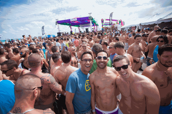 The Hottest Winter Event Is In Miami