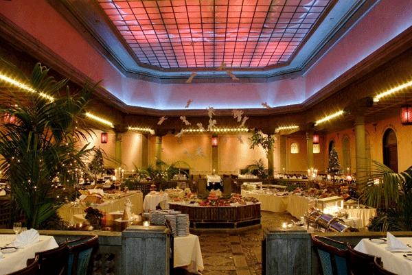 The best hotel in trondheim - Jonathan s restaurant garden city ...