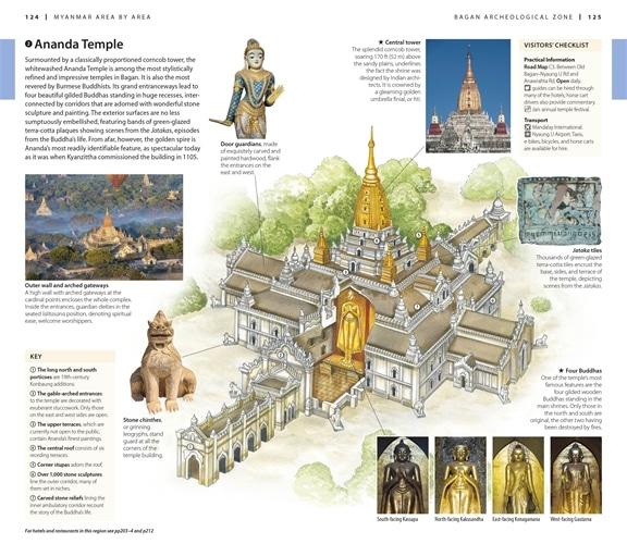 DK Eyewitness Travel Guide Japan by DK Travel ...