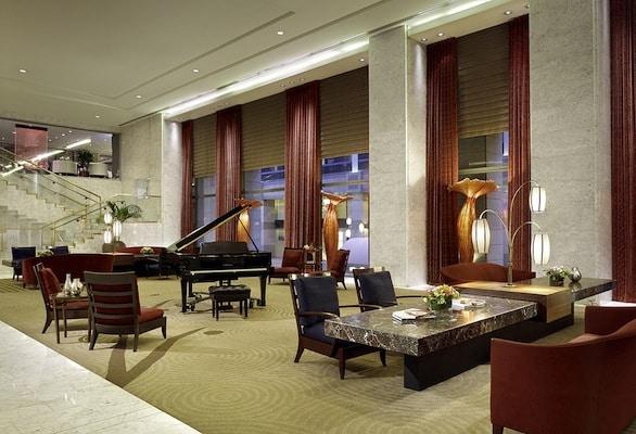San Francisco S Hotel Nikko Everything Zen