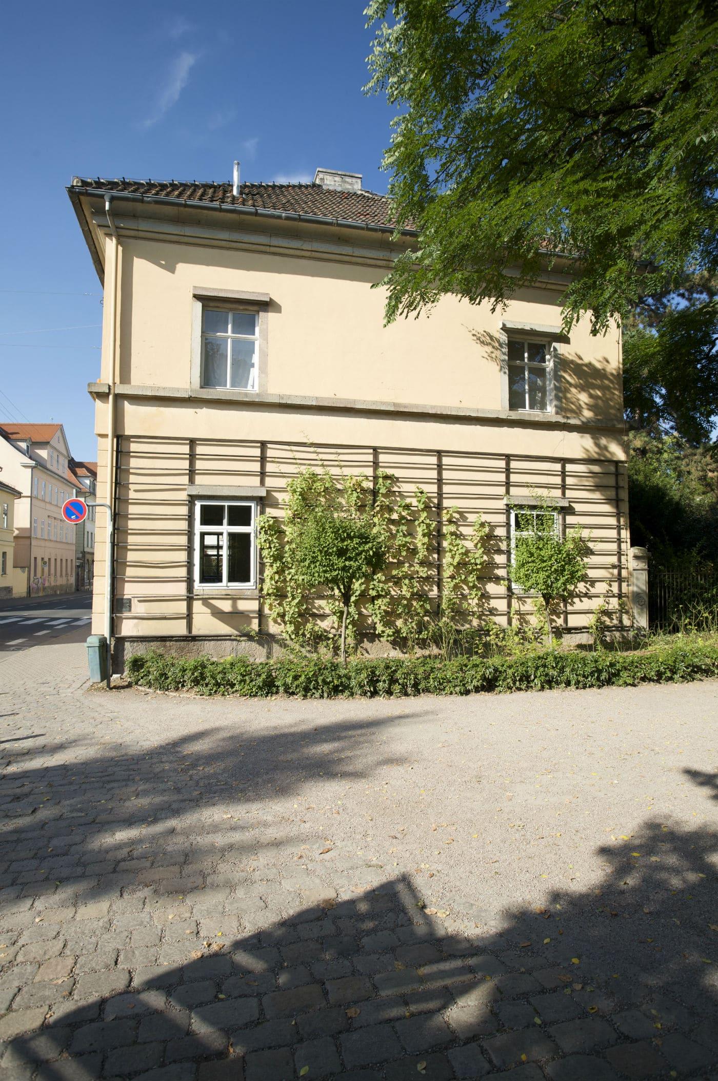 Lisztu0027s House