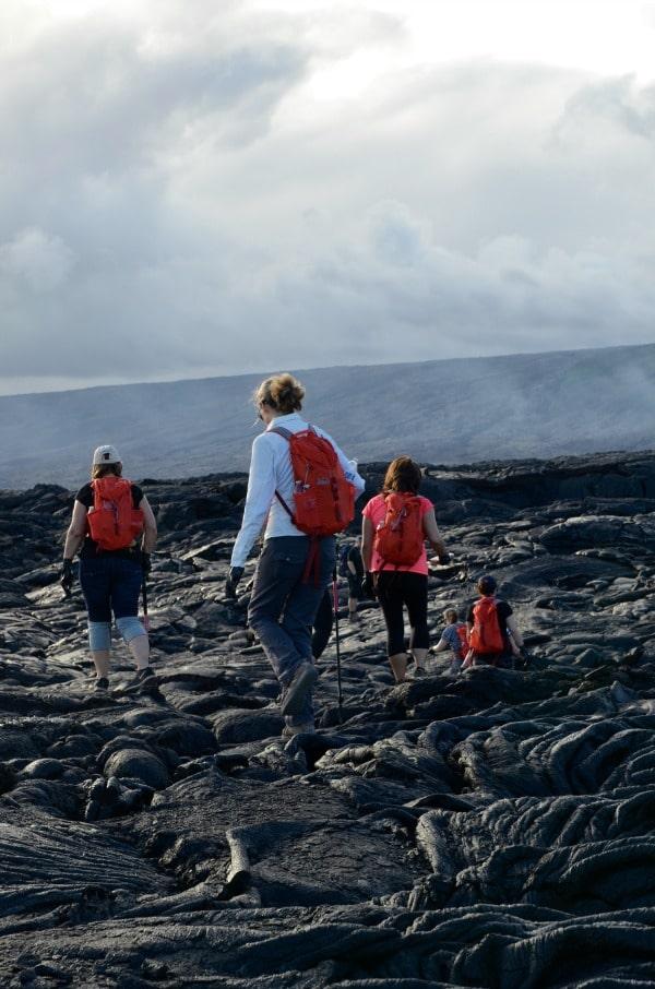 Hawaii Guide |Outdoor Adventures on the Island of Hawaii
