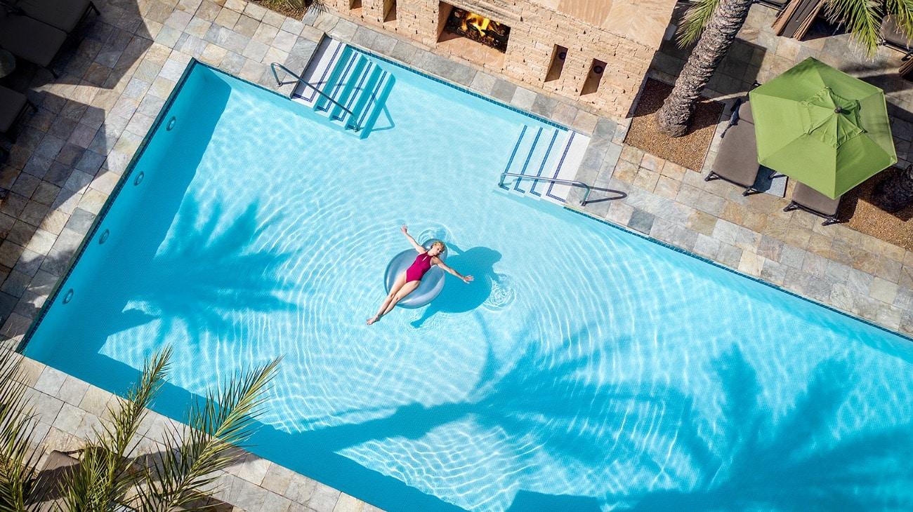 The Fairmont Scottsdale Princess Spa: A Desert Wellness Experience