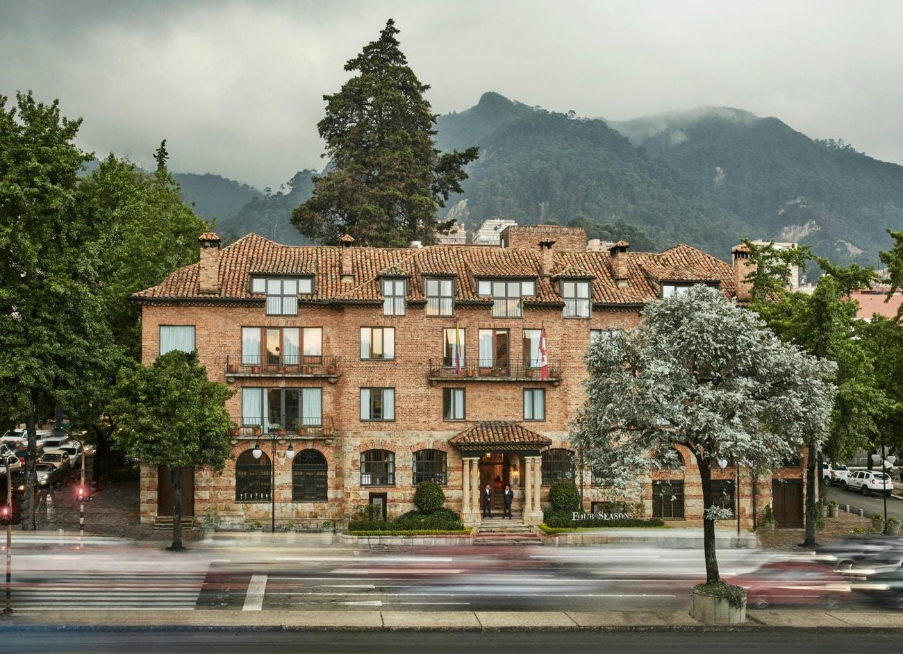 Four Seasons Casa Medina, Bogotá