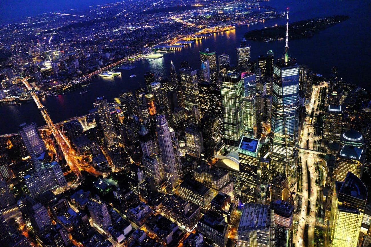 My City: New York with Kelly Sheerins