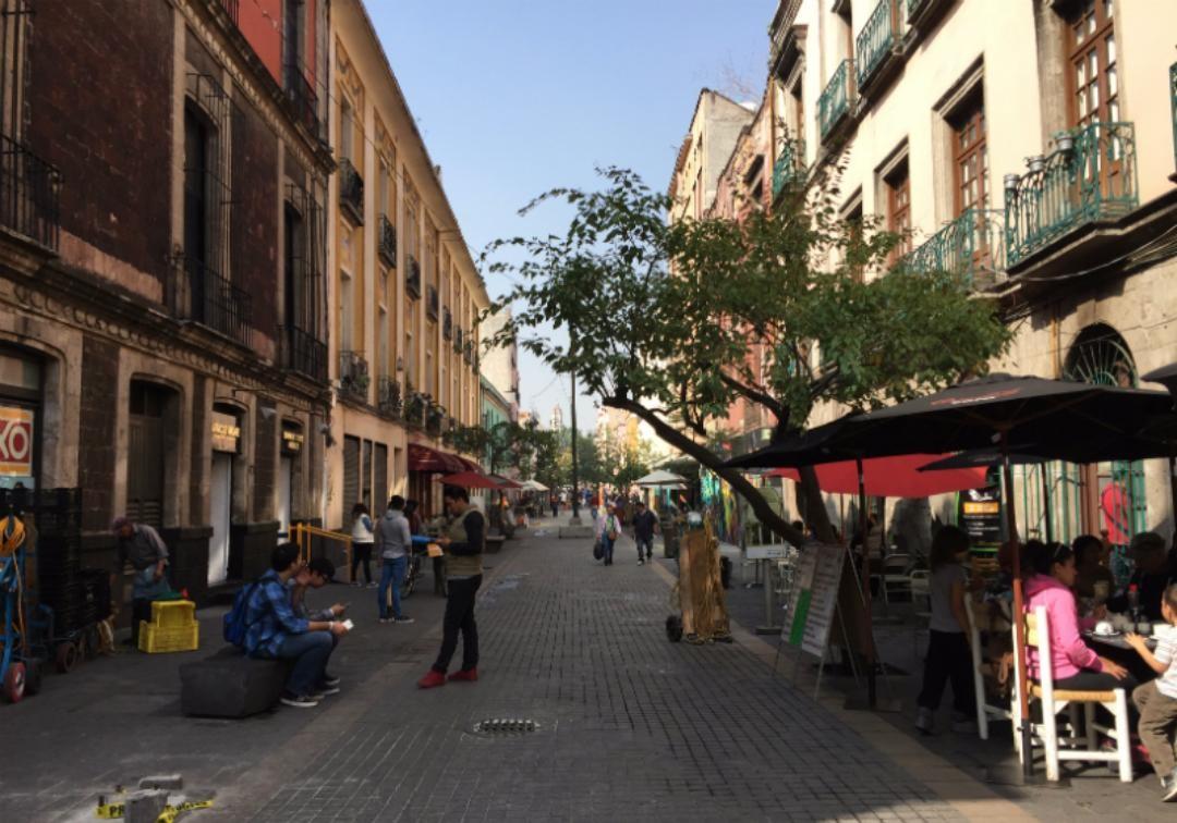 10 experiencias que debes vivir en el Centro Histrico de la Ciudad de Mxico  Matador Espaol