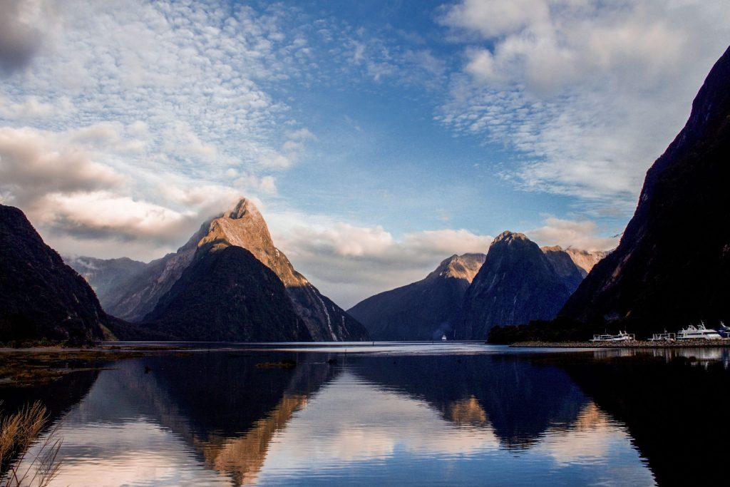 Destinazioni anno sabbatico: Nuova Zelanda