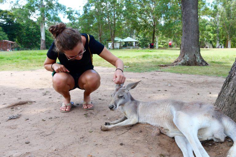 informazioni viaggio in Australia