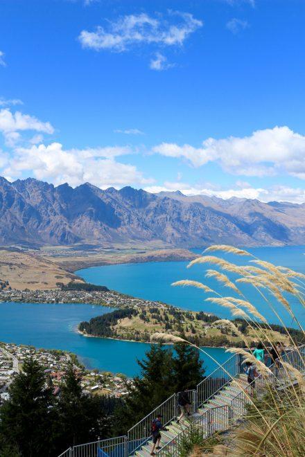 Anno sabbatico in Nuova Zelanda: informazioni utili