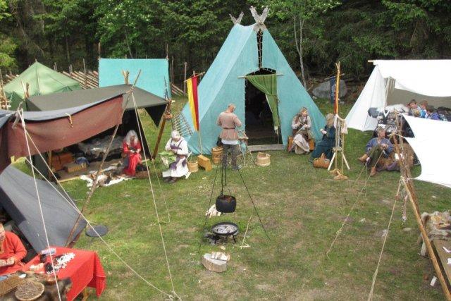 Avaldsnes Viking Festival