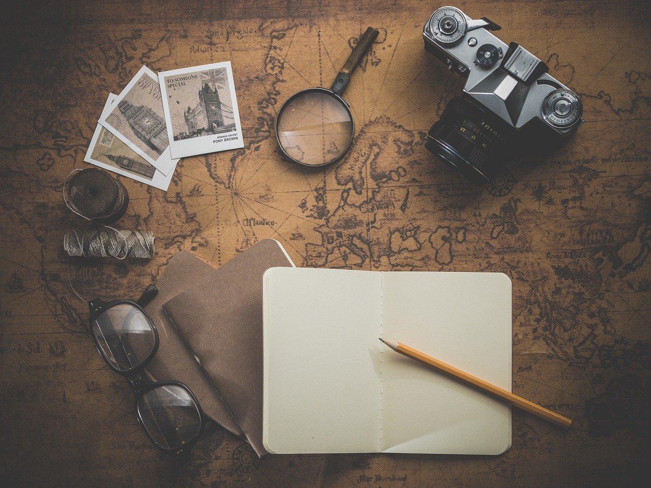 Read more about the article 6 step per pianificare un anno sabbatico produttivo (e non sprecare il tuo tempo)