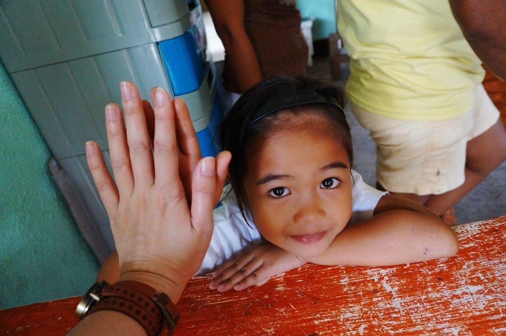 EU aid volunteers: volontariato umanitario nel mondo