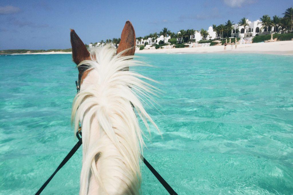 Anguilla: il 10° paese meno visitato al mondo