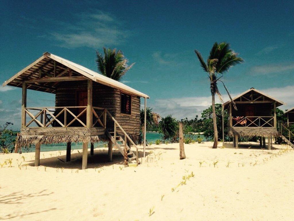 Tonga: il 9° paese meno visitato al mondo