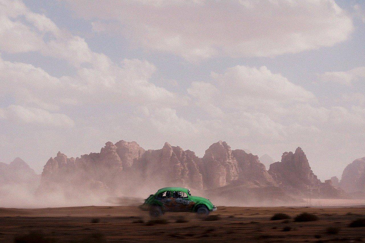 Read more about the article Mongol Rally: in cosa consiste l'esperienza di viaggio più folle di sempre?