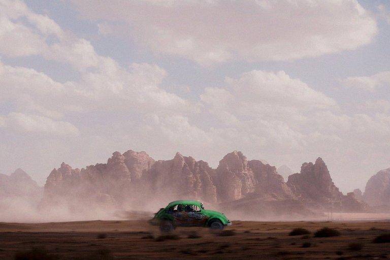Mongol Rally: in cosa consiste l'esperienza di viaggio più folle di sempre?