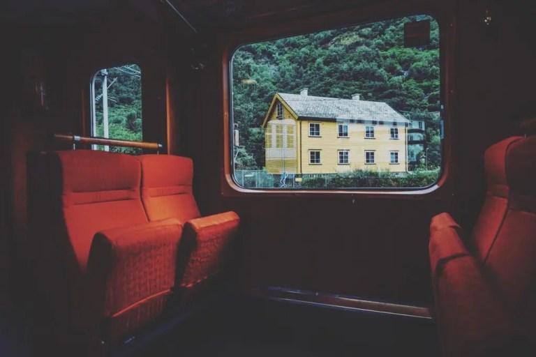 Viaggio in Interrail: tutto ciò che devi sapere, spiegato da chi l'ha fatto